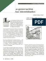 Dialnet-LaGeneracionDeLasIdentidades-6331929.pdf