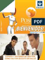 COPASO Y SISTEMAS DE GESTION COMO FACTOR DE EXITO