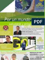 PLAN DE PROSPERIDAD COLOMBIA 2019 ACTUALIZADO