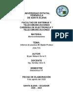 informe de practica5
