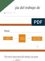 Fisiologia del trabajo del parto .pptx