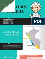Gas Natural Calidda Tb2