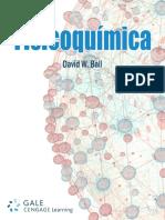 (David W. Ball) - Fisicoquímica - 1° Edición (2004).pdf