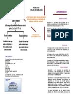 Quimica IV - Práctica 4
