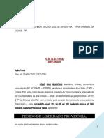 pedido_liberdade_provisoria_flagrante_crime_receptacao_PN235_2014.doc