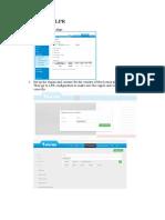 Procedure Integrate IB9387-LPR with VAST2