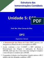 Unidade 5 - DFC