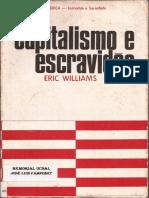 WILLIAMS, E. Capitalismo e escravidão.pdf