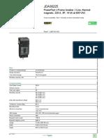 PowerPact J-Frame Molded Case Circuit Breakers_JDA36225
