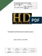 PRC-SST-046-Protocolo perforacion en labores inclinadas -
