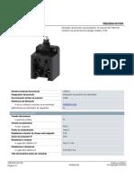 3SE52500CC05 MICROSWITCH.pdf