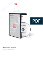 NestMaster 2015 Manual