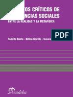 Libro_Aspectos críticos de las ciencias sociales
