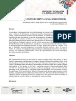 A PEDAGOGIA E O ENSINO DE CIÊNCIAS PARA SÉRIES INICIAIS.pdf