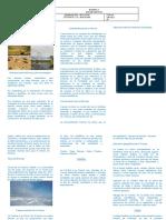 Biomas y biogeografia neveno tercer periodo