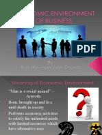 ECONOMIC_ENVIRONMENT_OF_BUSINESS