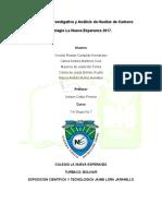 Expo Ciencia Ante Proyecto 2017 Huella CO2 definitivo.doc