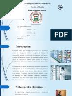 Expo Proyecto Sistema de Refrigeración
