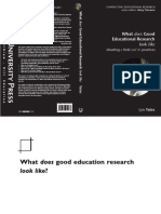 [Lyn_Yates]_What_does_Good_Education_Research_Look(BookSee.org).pdf