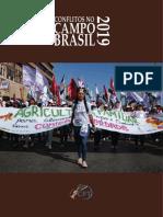 Conflitos no campo Brasil 2019