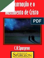 A encarnacao e o nascimento de Cristo - Spurgeon.pdf