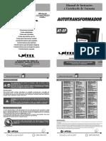 manual-de-instrucoes-autotransformador-serie-cp---3000va-a-5000va---versao-1.1