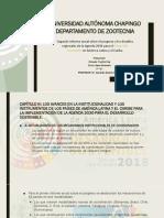 Tarea 3.B.Resumen segundo informe anual del progreso de la agenda 2030