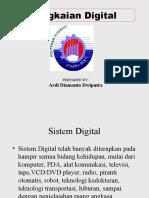 2 Rangkaian Digital