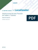 ANEXO 1 DEL ANEXO 3 - MANUAL OPERACIÓN RD 8100 DETECTOR DE TUBERÍAS.pdf