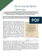 División de la isla de Santo Domingo.docx