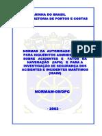 NORMAM_ 09_ MOD 7