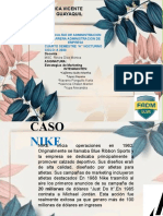 CASO NIKE