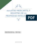 REGISTRO MERCANTIL Y REGISTRO DE LA PROPIEDAD INTELECTUAL (1).docx