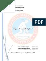 Trabajo Registro General de la Propiedad Grupo No. 1.docx