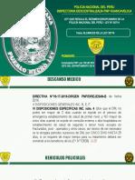 LEY 30714 - 2020 SIMPOSIO - 2