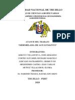 PRODUCCIÓN  DE MERMELADA DE AGUAYMANTO (1)