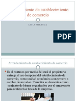 Arrendamiento de establecimiento de comercion lely.pptx