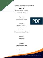 Tarea 4 de UAPA contabilidad y finanza