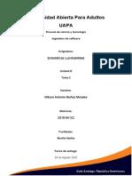tarea 3 de estadística UAPA