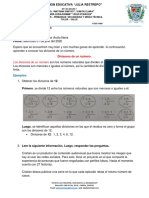 Matemáticas 5° (Jun 29 - Jul 03)