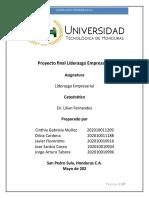 Informe Proyecto Final 16-5-20