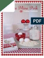 Holiday Cookbook