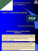 Unidad 2. Normatividad ambiental (1)