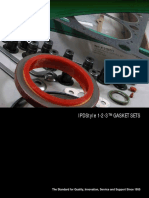 IPD Gasket Catalog