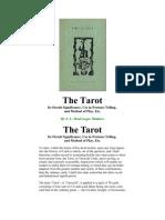 Macgregor Mathers - The Tarot