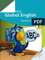 Cambridge Global Engliah Teacher's Resource Book 1_public