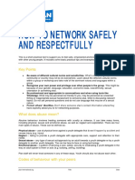How to Network Safely.pdf