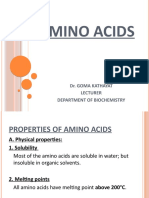 AMINO ACIDS-2