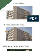 Presentación1 DAS HAUS UND DIe ZIMMER und MÖB
