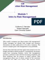 Module 1 CM 659 Intro to Risk Management (1).pptx
